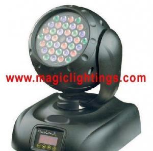 China Single Arm LED moving head light on sale