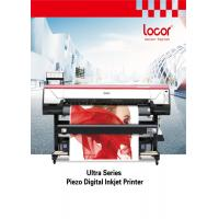 Best 1.6M Outdoor Large Format Printing Machine For Posters Stable Performance wholesale