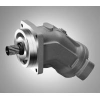 Best Rexroth A2FM125/61W-VAB027 Axial Piston Fixed Motor wholesale