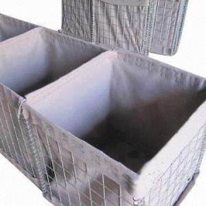 Best Hesco Barrier Welded Wire Mesh wholesale