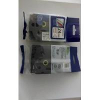 Best Compatible Label Printer Ribbon TZE-251 Used For Brother Label Printer wholesale