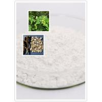 China 19057-60-4 Dioscin Natural Beauty Product Ingredients White Powder on sale
