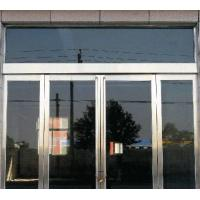 Buy cheap Residential Aluminum Windows And Doors With Double Tempered Glass 4mm from wholesalers