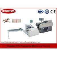 Best Single Belt Strapping Noodles Packing Machine Semi Automatic Type 220V / 380V wholesale