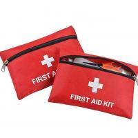 Cheap First Aid Kit Pack Disposable Medical Device Portable Medical Emergency Kit Bag for sale