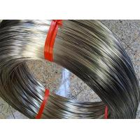 Best Corrosion Resistance Stainless Steel Wire Grade 302HQ 304HC 0.05mm ~ 10mm ASTM A493 wholesale