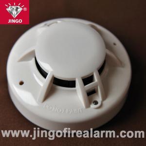 Best Addressable fire alarm systems 2 wire smoke detector sensor wholesale