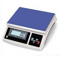 Cheap 3kg Table Top Weighing Scale , Digital Computing Scale With Precision Load Cell for sale