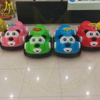 China Hansel hot selling children car toy kids indoor playground equipment for sale on sale