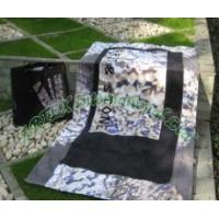 Best Velvet Reactive Printed Beach Towel wholesale