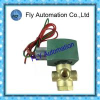 China ASCO 8320  3/2  Pneumatic Solenoid Valves Pilot Valve on sale