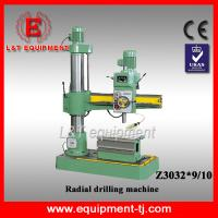 China Z3032*9/10 China Radial Drilling Machine on sale