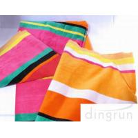 Best Lightweight Cotton Blanket Durable , Adults Extra Large Bath Sheets Towels wholesale