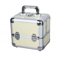 Best Hot selling Aluminum Tool Case strong&portable aluminum case storage aluminum carrying case KL-TC048 wholesale