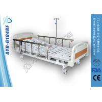 China Comfortable Electric Beds For Disabled , Adjustable Hospital Bed on sale