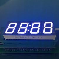 Buy cheap 0.56 Inch 7 Segment Led Display 4 Digit High Luminous Intensity Output For from wholesalers