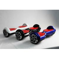 Best LED Light Self Balance Drifting Scooter Board Portable With Two Wheels wholesale