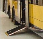 Best Sell Electrical Bus Ramp/Wheelchair Ramp (BP300) wholesale