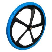 Buy cheap Quickie wheelchair wheels from wholesalers