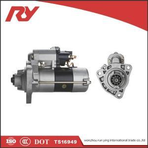 Best Cummins 4995641 John Deere Nippondenso Starter Motor  428000-6901 RE548693 wholesale