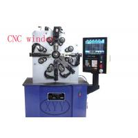 Best CNC Screw Sleeve Machine Automatic Winder For Steel Wire Thread Insert Production wholesale
