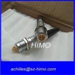 Best B Series 00B/0B/1B/2B/3B LEMO Connector, LEMO Compatible Push pull Connectors wholesale