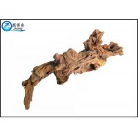 Best Polyresin Mangrove Driftwood Resin Aquarium Decorations For Home Decorating wholesale