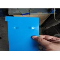 Cheap 15 - 20 Micron Polyester + 5 Micron Primer Painted Steel Sheet T 12754 / DX51D + for sale