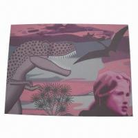 Best Canvas Printing, Can be Framed and Stretched, Customized Sizes and Designs are Accepted wholesale