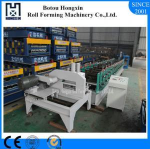 Best Metal CZ Purlin Roll Forming Machine C U Purlin Channel Cold Forming Machine wholesale