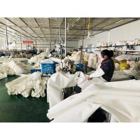 Best OEM High Temperature Filter Bags Nomex , Aramid , PPS For Dust Collector wholesale