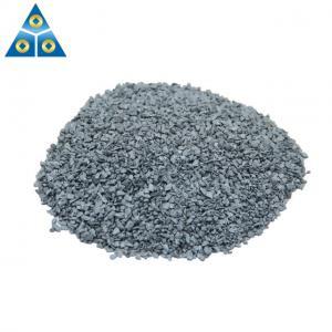 Best Custom cast iron silicon calcium alloys SiCa alloy inoculant for Steel Making Ferro Alloy wholesale