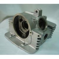 China Single Cylinder Block For YAMAHA Motorcycle Engine Parts , Air-cooled on sale