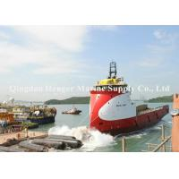 Best Dunnage Marine Ship Launching Airbags Anti Explosion Marine Salvage wholesale