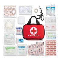 China Mini Size Emergency Medical Bag Survival Medical Kit CE FDA Certificated on sale