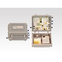 China 2/4 outways outdoor optical receiver on sale