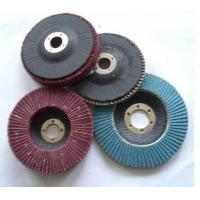 Cheap Abrasive Flap Disc for sale