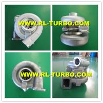 Best Turbocharger HY55V,4046945,4031404,3594931,504252142,3598515, for Iveco Cursor 13 wholesale