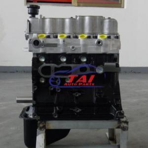 Best Long Block Automotive Engine Part For Hyundai D4BH 4D56T D4BH D4BB D4BA D4BF wholesale