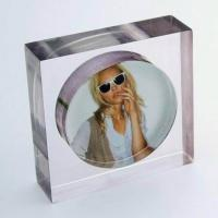 Best Trendy Acrylic photo frame wholesale