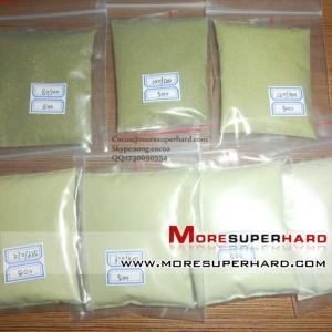 Best super abrasive indsutrial synthetic diamond powder  Cocoa@moresuperhard.com wholesale