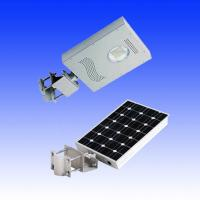 10 watt led Street lamps |specification of all in one solar energy street lights