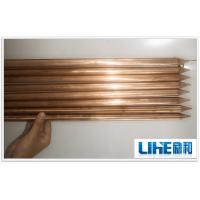 Best Copper Bonded Ground Rod wholesale