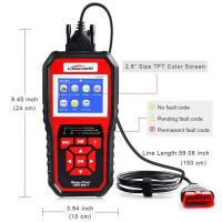 Best Obd II Cars Live Data Scanner Diagnostic Tool Konnwei Kw850 Bosch FOXWELL Autophix JDiag wholesale