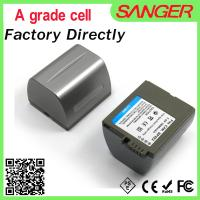 Best High capacity digital camera battery pack for canon BP422 wholesale