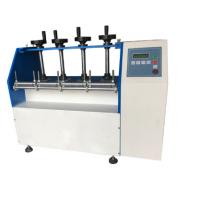 Best Sell at a low price rubber sole shoes resistance bending testing machine wholesale