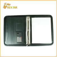Best Exectutive Foldover Compendium with Ring Binder wholesale