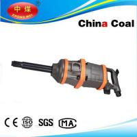 Best 8-12KG Pressure High Quality 1 Inch Air Impact Wrench wholesale
