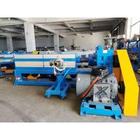 China PVC / XLPE 120 Power Cable Making Machine Output Capacity 650 Kg/Hr on sale