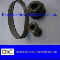 China Rubber Timing Belt Power Transmission Belts type T2.5 Low noise on sale